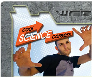 Cool Science Careers